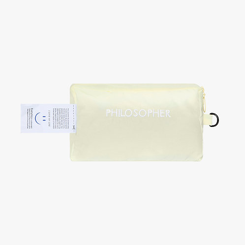 Everycolor Pouch - PHILOSOPHER