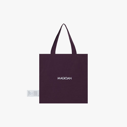 Everycolor Tote Bag - L - MAGICIAN