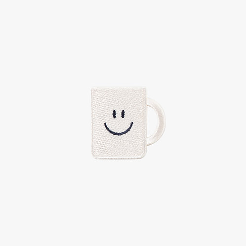 Patches - Smiley Cup