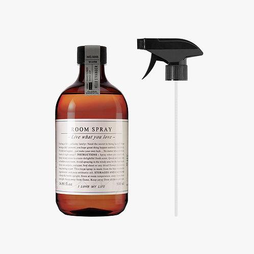 Room Spray Set - Hello Stranger - 500 ml.