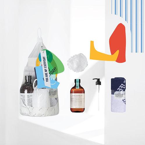 Set 11 / Everyday Bath Time # 2