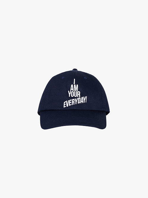 I am your everyday Cap