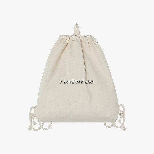 Dna Backpack - I love my life