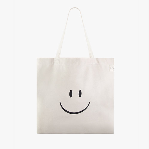 Dna Tote Bag - M - Smile