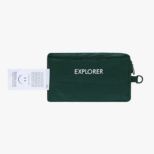 Everycolor Pouch - EXPLORER