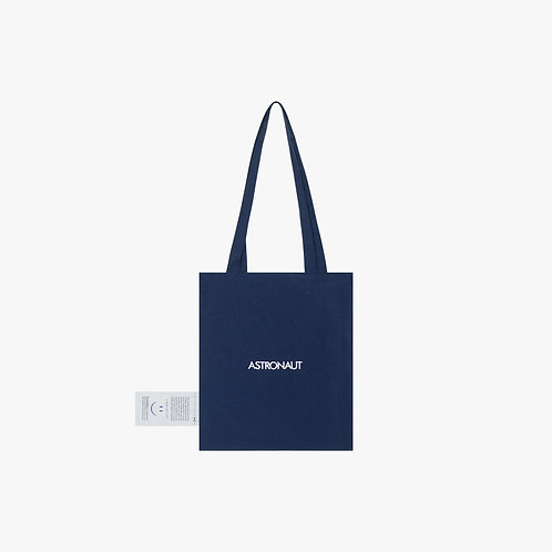 Everycolor Tote Bag - S - ASTRONAUT