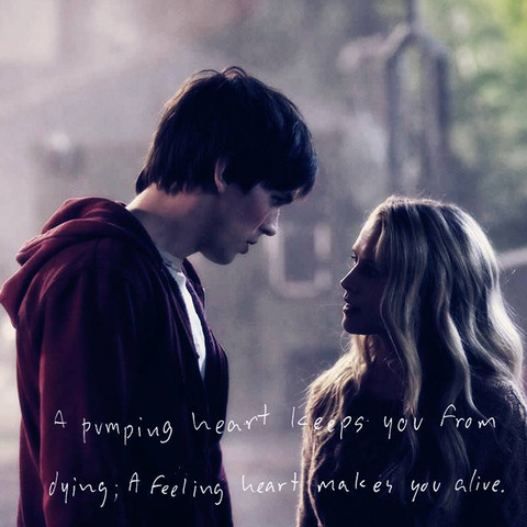Warm Bodies | Hungry Heart