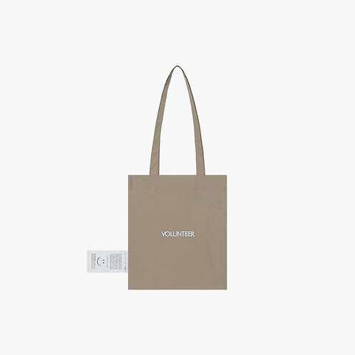 Everycolor Tote Bag - S - VOLUNTEER