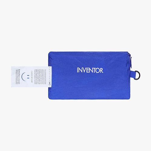 Everycolor Pouch - INVENTOR