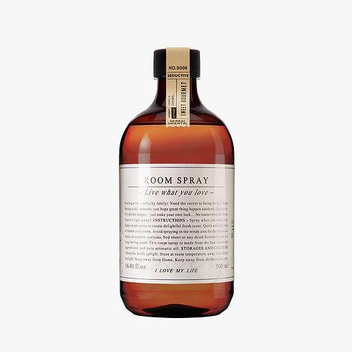 Room Spray - Sweet Gourmet - 500 ml.