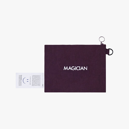 Everycolor Clutch - MAGICIAN -
