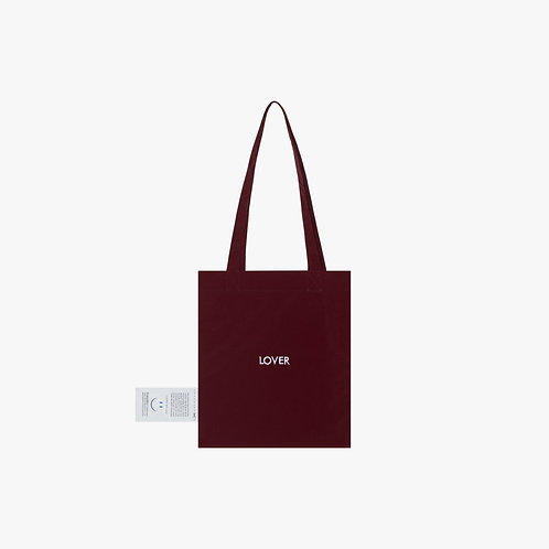 Everycolor Tote Bag - S - LOVER