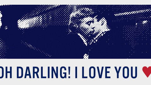 OH DARLING! I LOVE YOU