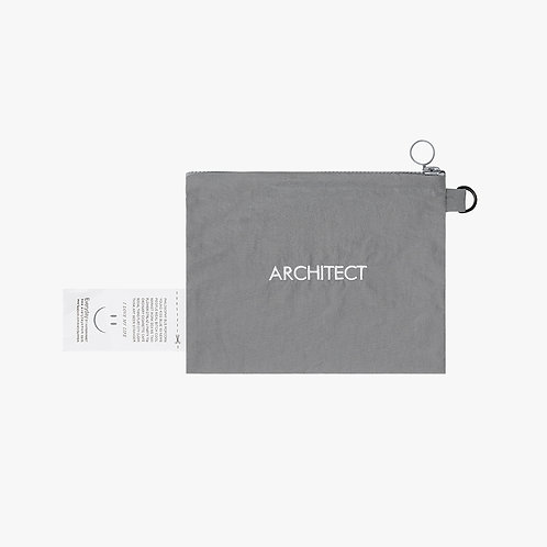 Everycolor Clutch - ARCHITECT