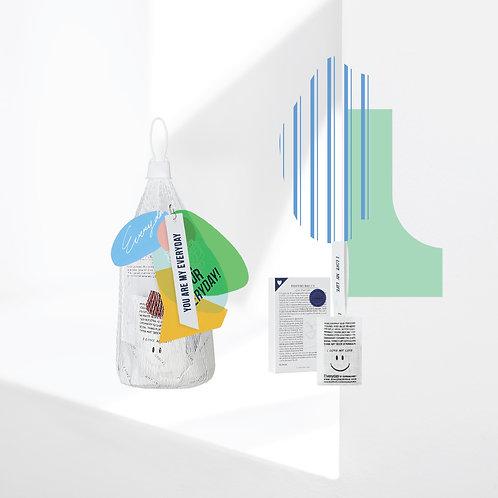 Set 3 / Everyday Perfume Bag / Small
