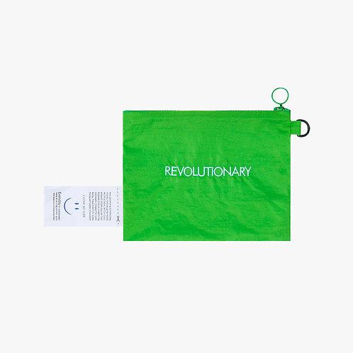 Everycolor Clutch - REVOLUTIONARY