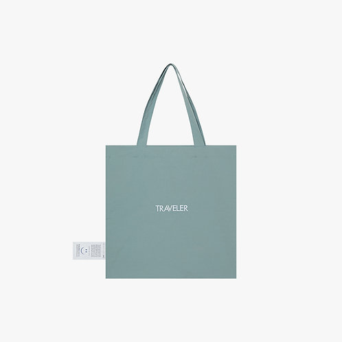 Everycolor Tote Bag - L - TRAVELER