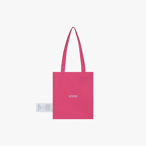 Everycolor Tote Bag - S - KISSER
