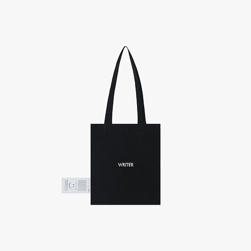 Everycolor Tote Bag - S - WRITER