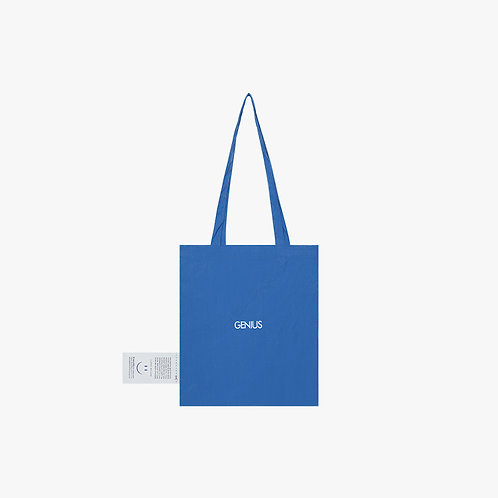 Everycolor Tote Bag - S - GENIUS