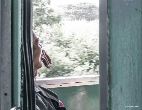 Reason To Travel 03 - คนที่เคยคุย