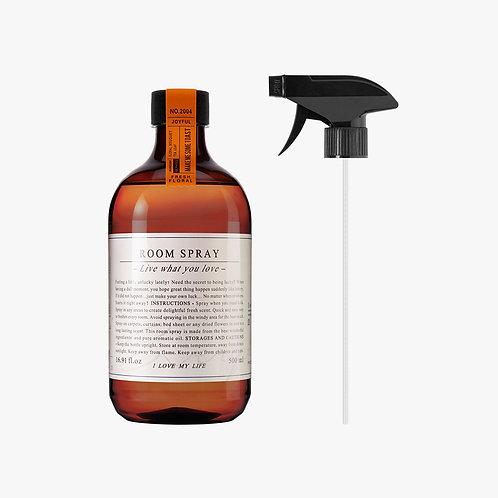 Room Spray Set - Make Me Some Toast - 500 ml.