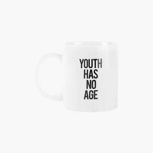 Code Mug - Youth has no age
