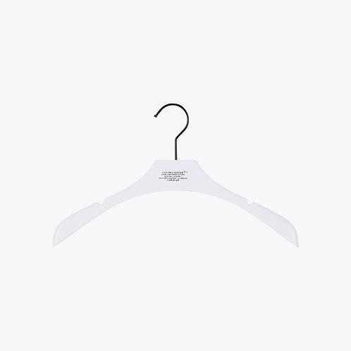 Clothes Hanger - White