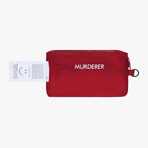 Everycolor Pouch - MURDERER