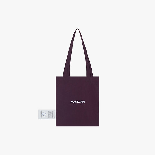 Everycolor Tote Bag - S - MAGICIAN