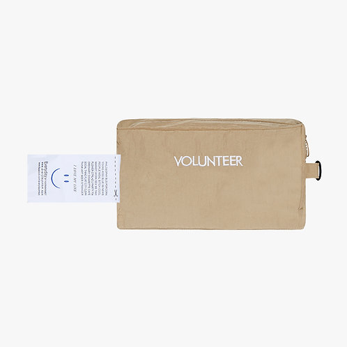 Everycolor Pouch - VOLUNTEER