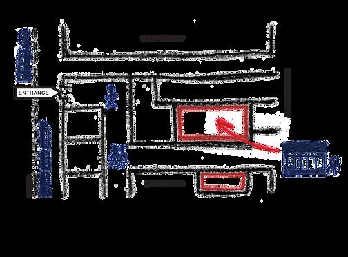 Siam Center Map
