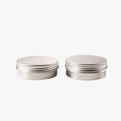 Aluminium Tin 60g.