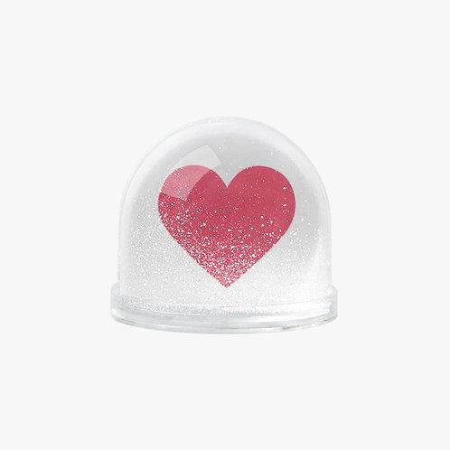 Snow Globe - Dna Love