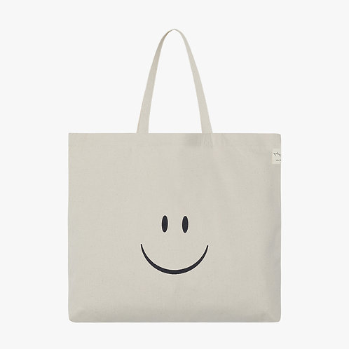 Dna Tote Bag - L- Smile
