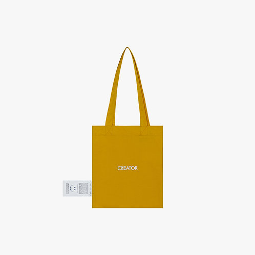 Everycolor Tote Bag - S - CREATOR