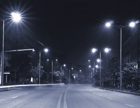 FUTURE DIRECTIONS ' Ecological effects of artificial light at night on wild plants