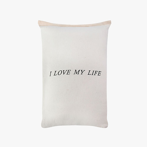 Dna Cushion - I love my life