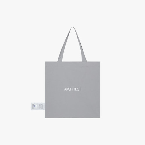 Everycolor Tote Bag - L - ARCHITECT