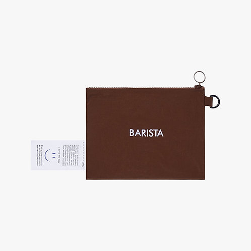 Everycolor Clutch - BARISTA -