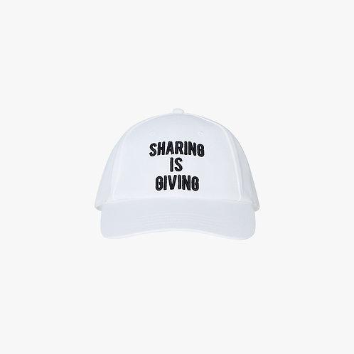 Sharing Cap