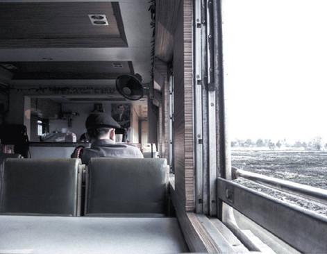 Reason To Travel 01 - เพราะชีวิตคือการเดินทาง