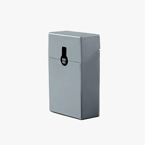 Basic Zigarette Case / Grey