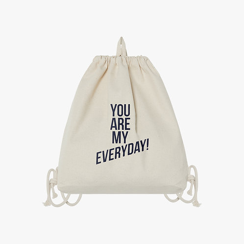 Dna Backpack - You are my everyday