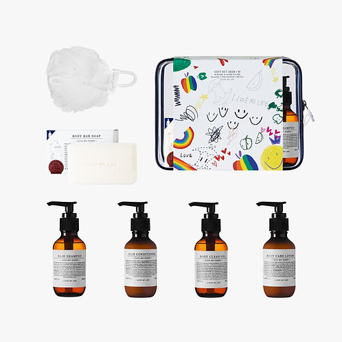Body Care Set - Medium
