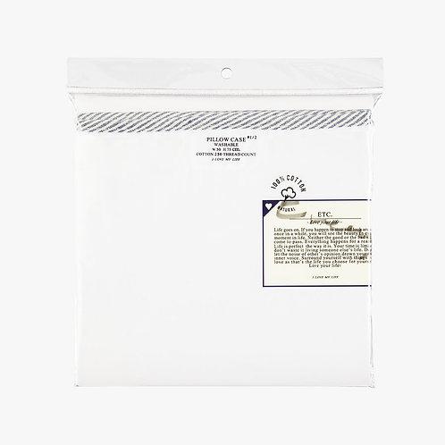 Pillow Case Plain