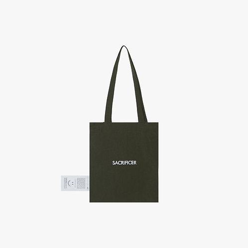 Everycolor Tote Bag - S - SACRIFICER
