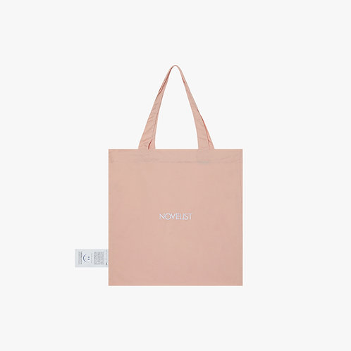 Everycolor Tote Bag - L - NOVELIST