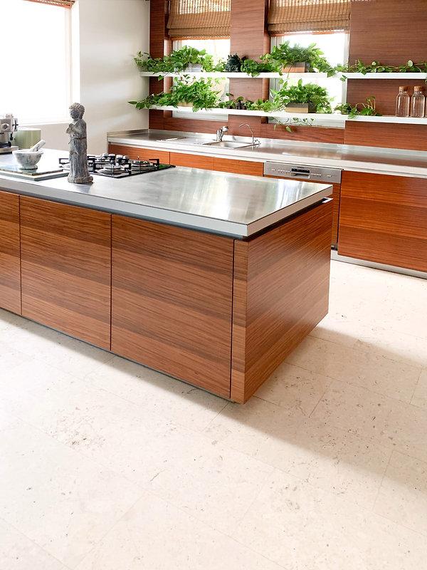 Dora Tokai Design Indigo Home Kitchen 1.
