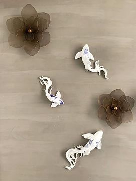 Dora Tokai Designs Indigo Home Master be
